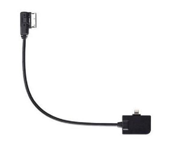 Diagram Digital Media Adapter Cables - Lightning Charger - Black (000051446Q) for your Volkswagen